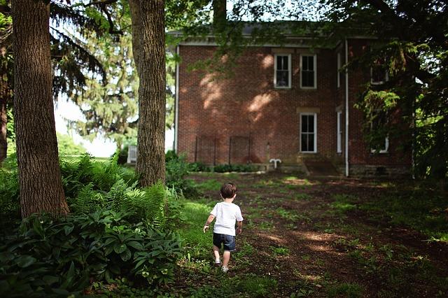 Quarantena con i bambini: 5 idee per passare il tempo