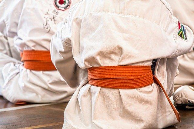 I migliori corsi di arti marziali a Roma