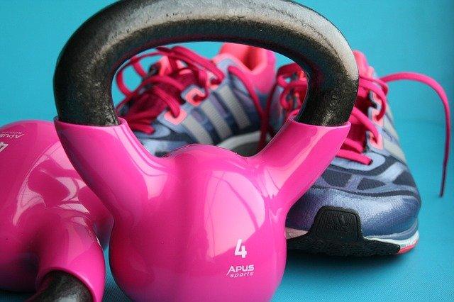 I migliori kit per il fitness a casa