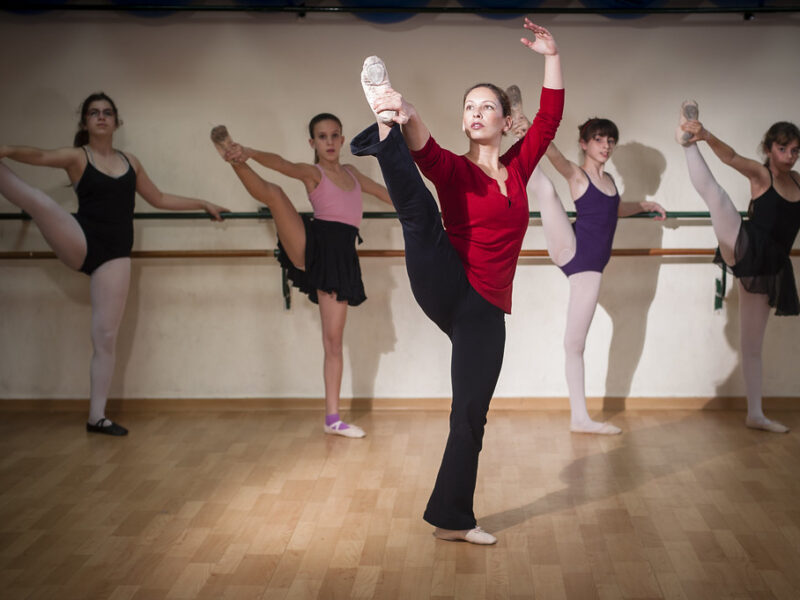 Il Ballet Fitness